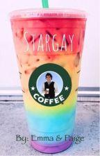 Stargay (Bandom Multiship) by 0strayclown0