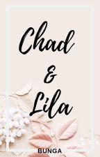 Chad & Lila by bubblybunga