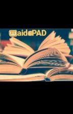 WaidePAD by WaidePAD