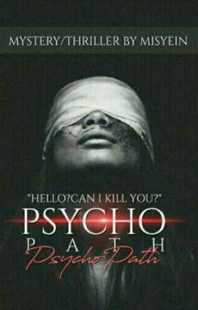 [OG] Psychopath by ailinae-