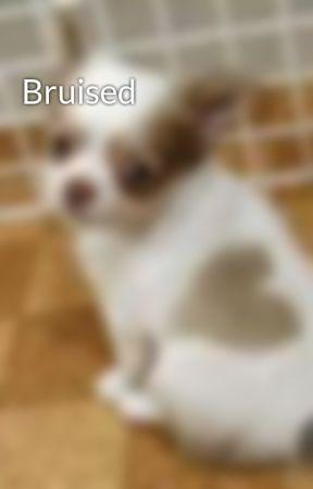 Bruised by okorulesoko