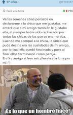 [FACEBOOK MEMES!!SECRETOS!!] by -HYLH-Argentina