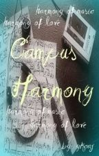 Campus Harmony by ykcaj_kun