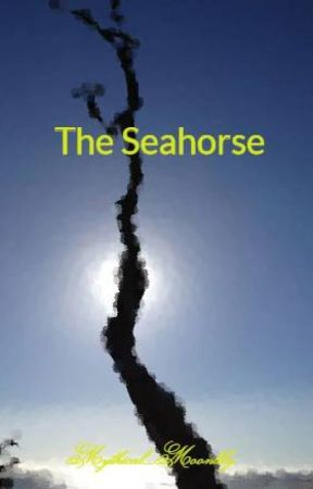 The Seahorse by Mythical_Moonlily
