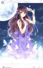Just ask Luna Moonstone! (Danganronpa V3 fanfic) by cosmicaria