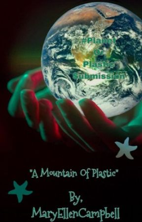 """""""A Mountain Of Plastic"""" by MaryEllenCampbell"""