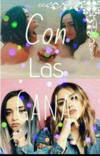 CON LAS GANAS ...👭💓😈 #CACHE by GabrielaRodriguez117
