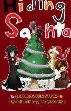 Hiding Santa(Halloween story) by afj_storys06