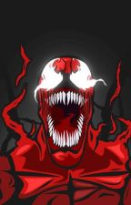 Carnage X Reader by 6Redheart