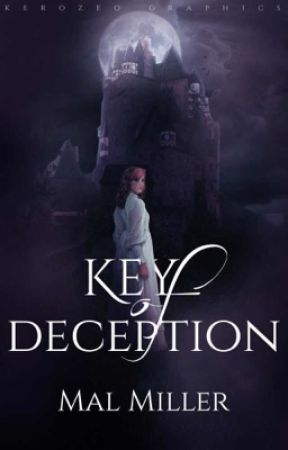 Key of Treachery by MalM27