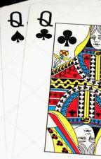 Las 4 reinas by AarnTorresPrez