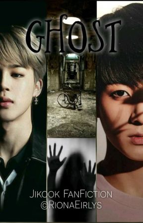 Ghost | Jikook by RionaEirlys