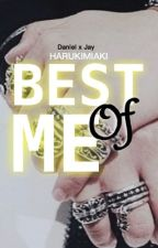 Best Of Me [Daniel X Jay]  by harukimiaki