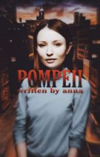 Pompeii Ω Iris West by Arrowmaster90