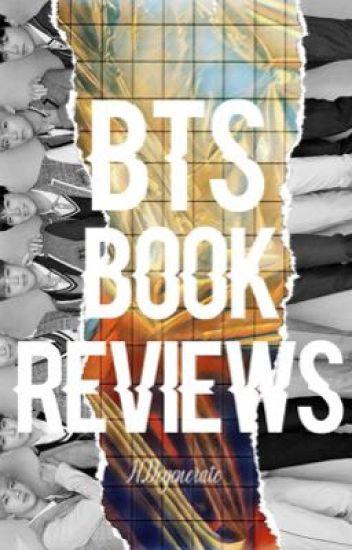 Temporarily Closed) BTS Book Reviews - H Degenerate - Wattpad