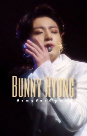 Bunny Hyung | vkook by kinqtaehyunq
