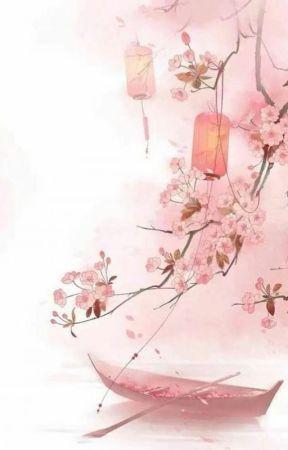 THE LEGEND OF THE INFINITY SAKURA TREE - Yan Da x Shi by IlianaElizabethFebre