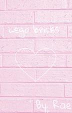 Lego bricks  by raeserendipity