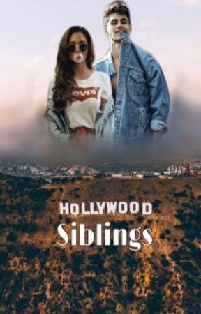 Hollywood Siblings  by Mermaid_Lover1102