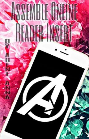 Assemble Online! || Avengers Chat Room - School Is For The Weak