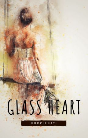 Glass Heart by purplenayi