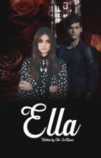 Ella ||Alec Lightwood by The-IceQueen