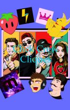 Click Crew Cliques by Perryisnumber1