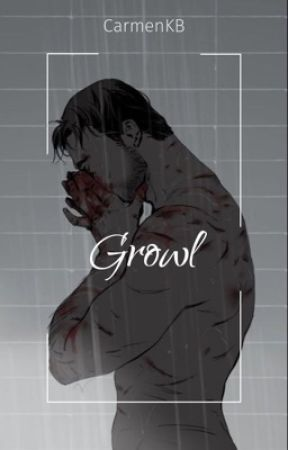 Growl || Reed900 by CarmenKB