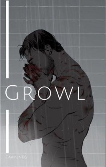 Growl || Reed900