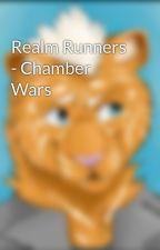 Realm Runners - Chamber Wars by Josephfish563