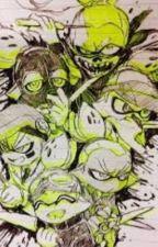 Splatoon Manga Various x Modern! Otaku! Reader by Pleples