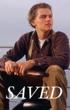 SAVED | JACK DAWSON  by wordsbyphoebe