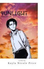 Sunlight {Levi x Reader} by KaylaNicolePrice