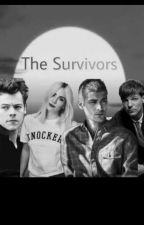 The survivors by Deliiw