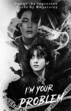 Give me your love. <Jikook> by _Elimaj_