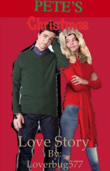 Petes Christmas.Pete S Christmas Love Story Minniemousesparklez