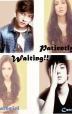 Patiently Waiting by CaszieEnaj