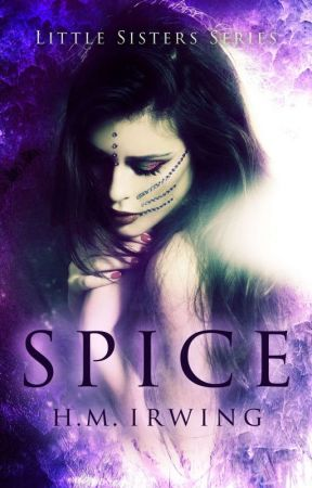 Spice of Love - Completed by 50shadesofblues