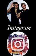 instagram | Narry  by NazzaStylan