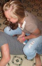 Mi novia me hace calzón chino by AleWedgie