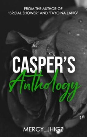 Casper's Anthology by mercy_jhigz