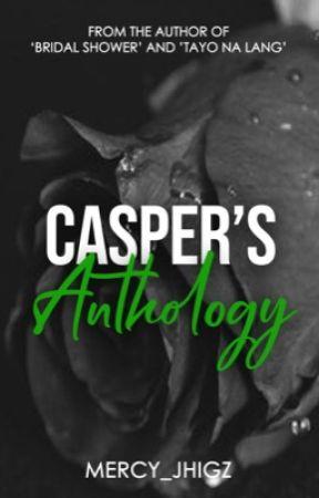 Casper's Anthology by mercy_jhigz