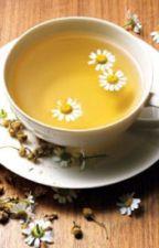 Cuppa Tea •Florence• by justthekneesbees