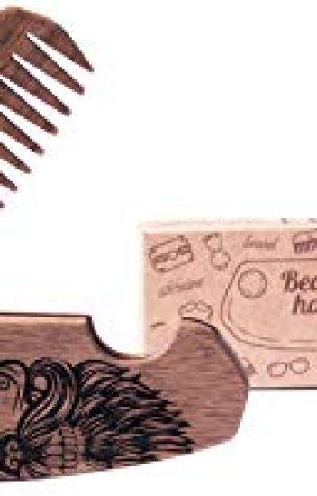 professional Best Beard comb - Smith Alix - Wattpad