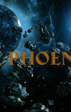 The Phoenix by DaemonsRain