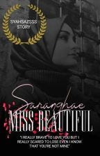 Saranghae,Miss beautiful by syahsazsss