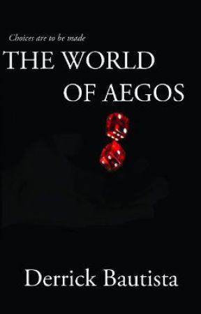 The World of Aegos by derrickbautista