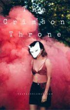 The Crimson Throne by ThatLittleRedHead