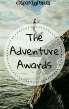 The Adventure Awards || OPEN FOR ENTRIES || by SparklyyDonuts