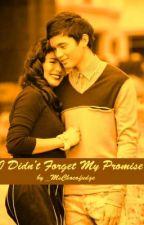 I Didn't Forget My Promise (JaeVon) by _MsChocofudge